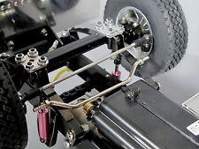 Lower Angle Steering Rod Pole Tamiya RC 1/14 King Knight Grand Hauler Globeliner
