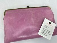 Hobo International Leanne  Crossbody Clutch in Lilac