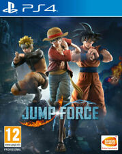 Saltar fuerza Sony PlayStation Ps4 juego 12 años