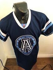 MENS Medium Football Jersey Shirt CFL Toronto Argonauts