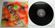 Biff Bang Pow! - The Acid House Album UK 1989 Creation LP 1/S Hand Sprayed Cover