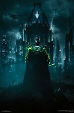 INJUSTICE 2 - BATMAN VIDEO GAME POSTER 22x34 - DC COMICS 15174