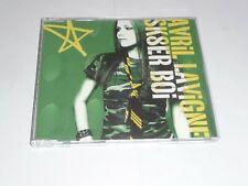 Avril Lavigne - Sk8er Boi PROMO CD Single