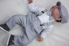 Taufanzug , Taufanzug Junge, Baby Anzug, Anzug , Taufe, Festanzug baby G031-2