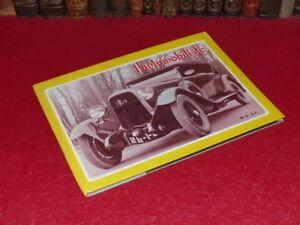 [AUTOMOBILES ANCIENNES] REVUE L'AUTOMOBILISTE # N°3 MAR-AVR 1967 Brescia Bugatti