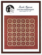 Banks Retreat by Red Crinoline Quilts - Paula Barnes