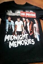 One Direction Midnight Memories Shirt