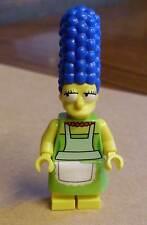 Lego Die Simpsons Figur - Marge Simpson - Mutter Neu