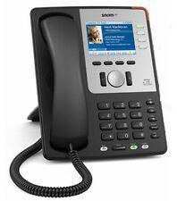 Snom SNOM-821-BK_AC 821 Black Wireless Phone with Power Supply