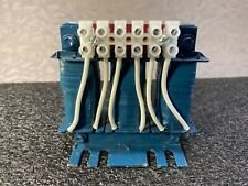MTE RL-00401 3PHASE LINE REACTOR 4A 600V