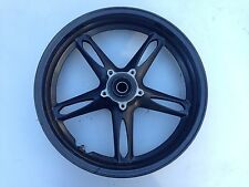 CERCHIO ANTERIORE TRIUMPH SPEED TRIPLE 1050 2006 FRONT WHEEL RIM