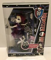 Spectra Vondergeist Monster High Ghouls Night Out Doll New In Box 2012