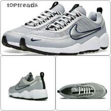 Nike air zoom spiridon wolf grey, women's UK 6.5 EUR 40.5 (905221 001)