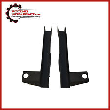 Front Set Trail Control Arm Frame Rust Repair Kit 97-06 Jeep Wrangler TJ LH RH
