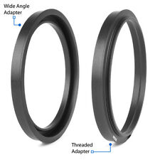 Format-Hitech 100 Filter holder wide angle ring 58mm
