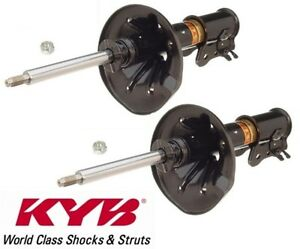 For Ford Mazda Front Right+Left Strut Assembly KYB Excel-G 235602/235601