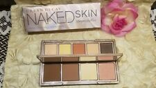 URBAN DECAY-NAKED SKIN-SHAPE SHIFTER-CONTOUR/COLOR CORRECT/HIGHLIGHT-PALETTE-MED