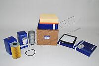 Range Rover P38 2.5 TD Filter / Service Kit DA6027