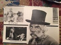 m12n ephemera 1970 film article career lee marvin