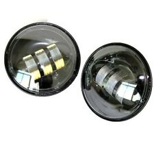 Honda VTX 1800 4.5″ Black Passing Lights