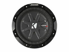 """8"""" COMPRT BY KICK SUBWOOFER"""