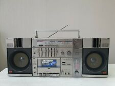 BOOMBOX JVC PC-R11L Vintage Rare 1982y Portable Stereo System Japan