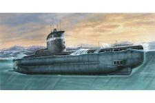 SPECIAL HOBBY SN72001 1/72 Special Navy 1 U-Boot XXIII