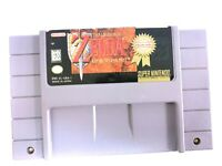 *The Legend of Zelda: A Link to the Past Super Nintendo SNES Game PLAYERS CHOICE