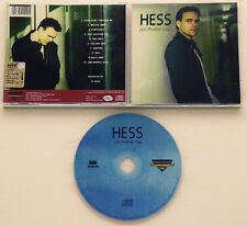 Hess - Just Another Day (2003) AOR, Harem Scarem, Pete Lesperance, Eric Martin