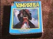 VAMPIRELLA MAGAZINE #14 FINE+ WARREN