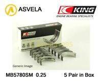 Main Shell Bearing set +0.25mm for MINI,MINI COUNTRYMAN,MINI,MINI CLUBMAN