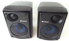 Corsair Gaming Audio Series   SP2500 High-Power 2.1 Speakers Only Used #wako6g