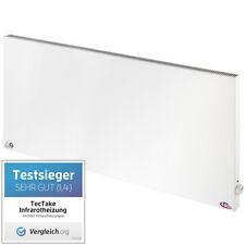 Infrarotheizung Elektroheizung 1400W Infrarot heizplatte mit Thermostat B-Ware