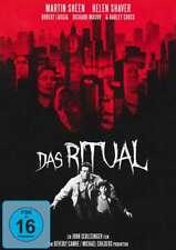 Das Ritual - Martin Sheen - DVD