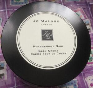 Jo Malone Pomegranate Noir Body Cream ~ 175ml ~ Brand New!