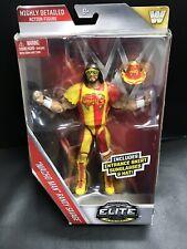 WWE Randy Macho Man Savage Elite Series 44 Mega Ultimate Maniacs Flashback New