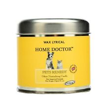 Portmeirion Wax Lyrical Home Doctor Sweet Berry Fruits Tin Pets Remedy (635418)