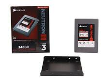 Corsair Neutron Series GTX 240GB (6Gb/s) SATA 3 Exclusive L LM87800 Toggle SSD (