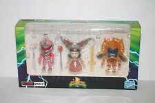 Loyal Subjects Action Vinyls - Power Rangers - Crystal Villain Exclusive - NEW!