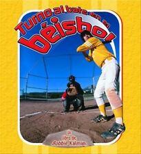Turno al bate en el beisbol Batter Up Baseball (Deportes Para Principiantes Spor