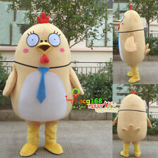 Thanksgiving Cock Mascot Costume Hallooween Party Cosplay Fancy Dress Outfit NEW