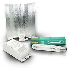 Kit lampe MH 250W SYLVANIA BRITELUX (sodium e40 grolux