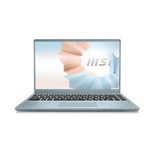 Notebook e computer portatili MSI RAM 8 GB