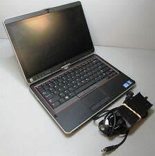 Dell Latitude XT3 13.3 Core i7 8GB 128GB SSD Touch tablet  laptop GPS 3G Win 10