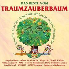 DAS BESTE VOM TRAUMZAUBERBAUM Jubiläumsedition 35 Jahre CD 2015 Lakomy * NEU