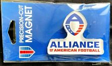 Alliance of American Football Magnet