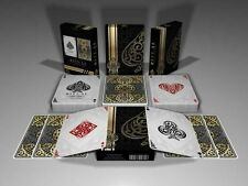 Bicycle Ritual Gold Playing Cards Deck Brand New