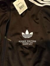 2011 ROGER WATERS EUROPEAN CREW JACKET THE WALL TOUR NEW w/ TAGS