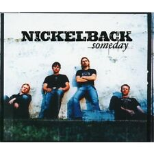 NICKELBACK - Someday [CD-Single]