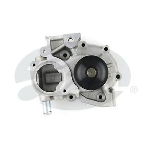 Gates Water Pump GWP3067 fits Subaru SVX 3.3 i 24V AWD (CXW)